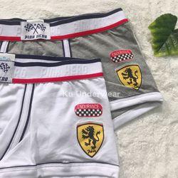 Boxer Pink Hero Ku Underwear giá sỉ, giá bán buôn