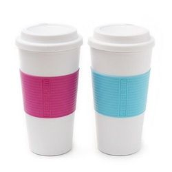 Ly giữ nhiệt coffee có thể in logo