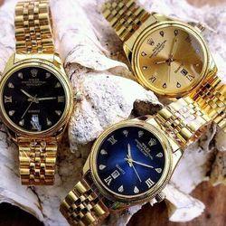 Đồng hồ sắt thời trang ROLLEX giá sỉ