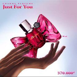 nước hoa just for you
