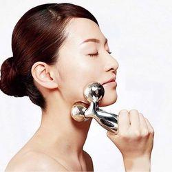 Cây Lăn Mặt Massage 3D Hàn Quốc