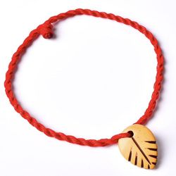 Vòng Tay Chỉ Đỏ May Mắn - Đồng Hồ Sỉ Mạnh Thắng