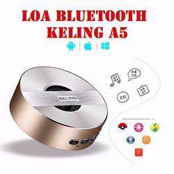 Sốc Loa Bluetooth Keling A5 giá sỉ