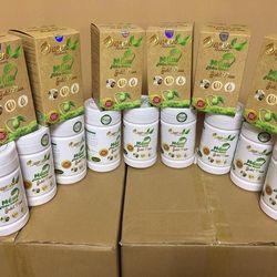 Mầm đậu nành Gold Plus X2 - Sản phẩm chăm sóc sức khỏe và sắc đẹp