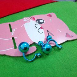 Bông tai kim loại mẫu mới phong cách Hàn Quốc giá sỉ 10k 1 đôi z a l o 0 9 8 72 1 79 5 2 giá sỉ