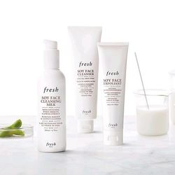 Sữa rửa mặt Fresh soy face cleanser FULL SIZE 150ml