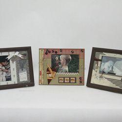 Khung ảnh Vintage Handmade để bàn số 08 giá sỉ