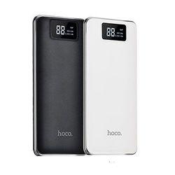 Pin dự phòng Hoco 15000mah LCD - B23A giá sỉ