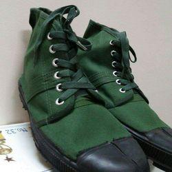 Giày vải lính giày vải bộ đội cao cổ giá sỉ, giá bán buôn