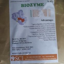 BIOZYME- Enzyme tăng trọng giúp tôm cá nhanh lớn giá sỉ