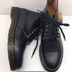 giày boot nam da bò đẹp giá sỉ