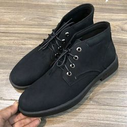 giày boot nam cao cổ giá sỉ