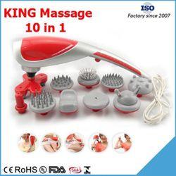 Massage king 10 đầu giá sỉ
