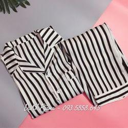 pijama Nam giá sỉ