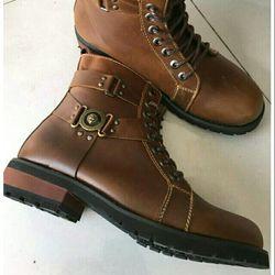 giày boot nam giá sỉ