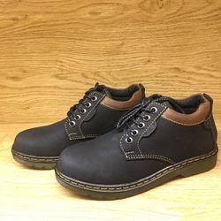 giày boot cổ ngắn hàng sản xuất tại xưởng giá sỉ