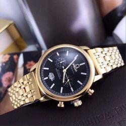 Đồng hồ nam dây kim loại xịn giá sỉ