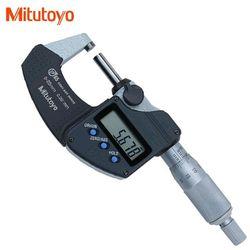 Panme điện tử đo ngoài 0-25mm/0001mm Mitutoyo giá sỉ
