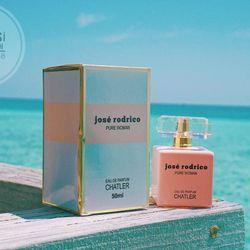 Nước Hoa Nữ Jose Rodrico Pure Woman giá sỉ