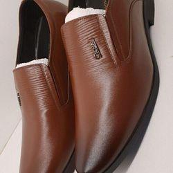 giày tăng chiều cao nam da bò mềm giá sỉ