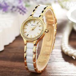 Đồng hồ nữ thời trang kimio 006 giá sỉ