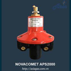 Van giảm áp 250kg Novacomet APS 2000 giá sỉ