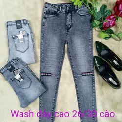quần jean nữ 05 giá sỉ