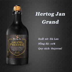 Bia sứ Hà Lan giá sỉ