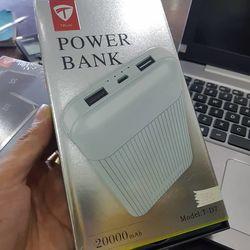 T-D7 20000 mah dung lượng chuẩn giá sỉ