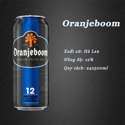 Bia Hà Lan lon cao 500ml theo 85-12-14-16 giá sỉ