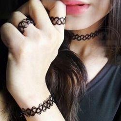 trang sức tay vòng cổ giá sỉ