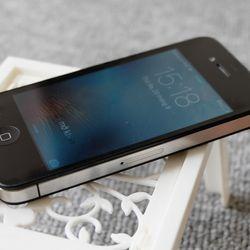 IPhone 4s -8g quốc tế like new - main zin - mh zin giá sỉ