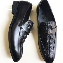 Giày tây nam công sở GCS8 giá sỉ
