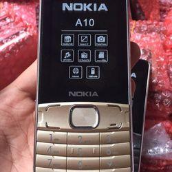 Điện Thoại Nokia A10 Chữ To Rung Chuông Mạnh cấu hình nokia giá sỉ