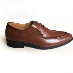 Giày tây công sở da bò xịn GCS6 giá sỉ