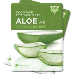 Mặt nạHàn Quốc Good Face ECO mask sheet Aloe giá sỉ