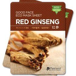 Mặt nạHàn Quốc Good Face ECO mask sheet RED GINSENG giá sỉ