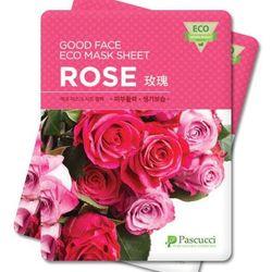Mặt nạHàn Quốc Good Face ECO mask sheet ROSE giá sỉ