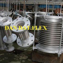 Ống thép mềm inox ống luồn dây điện bọc nhựa ống mềm inox ống ruột gà inox ống giãn nở chống rung chịu nhiệt cao giá sỉ
