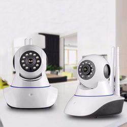 Camera IP Wifi Thoại 2 Chiều Giám Sát Và Báo Động Yoosee YYZ100 giá sỉ