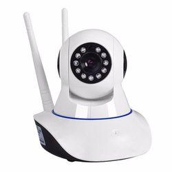 Camera IP/Wifi Yoosee 2 râu - Đàm thoại hai chiều giá sỉ