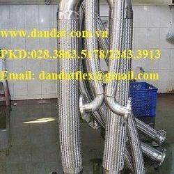 Ống thép mềm inox ống luồn dây điện bọc nhựa ống mềm inox ống ruột gà inox ống giãn nở chống rung chịu nhiệt cao giá sỉ, giá bán buôn