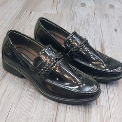 Giày Da Bò Lumi GD02 giá sỉ