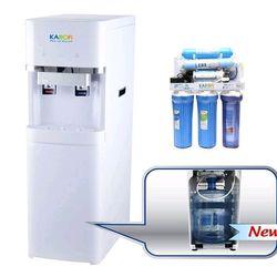 Cây nước nóng lạnh Karofi HC300-W giá sỉ