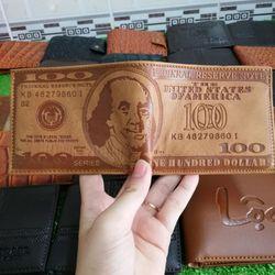 Xưởng bóp da sỉ giá siêu tốt giá sỉ