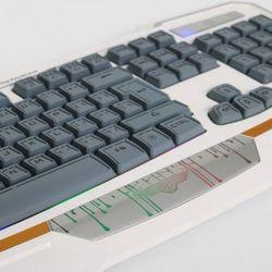 Newmen - Bàn phím Gaming có dây KB813 - có đèn Led giá sỉ