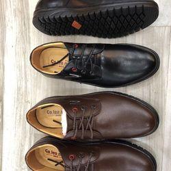 giày boot nam xả kho giá sỉ