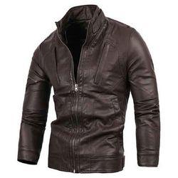 Áo khoác da lót lông KRAKN197 giá sỉ