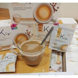 Cafe giảm cân Bk Size Coffee giá sỉ