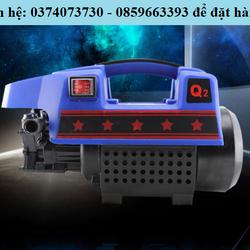 Máy bơm nước áp lực cao Q2